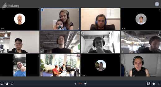 programma videoconferenze