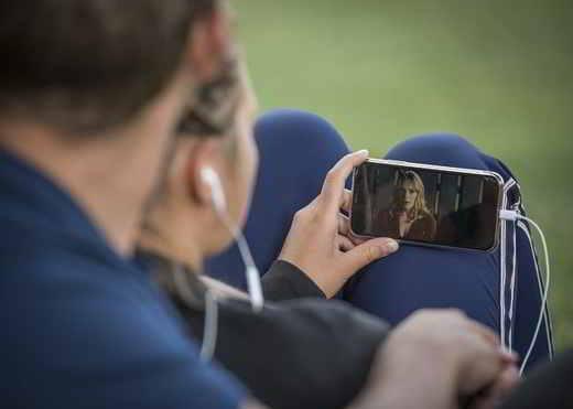 canali Telegram per vedere film gratis in streaming