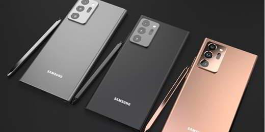 migliori cellulari Samsung