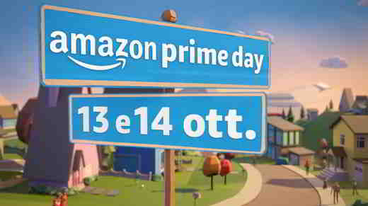 offerte anticipate amazon prime day 2020