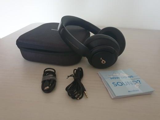 Recensione Soundcore Life Q30