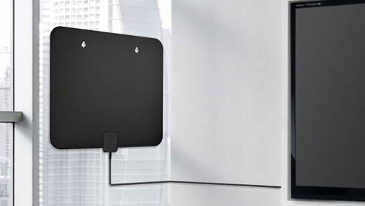 antenne tv senza fili
