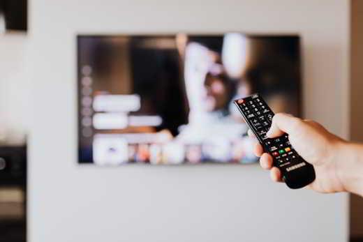 televisioni senza antenna