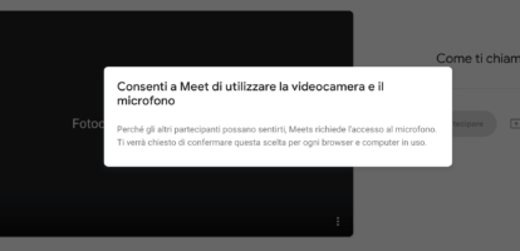 mobile meet app