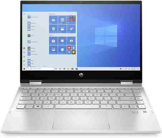 pc portatile touch screen