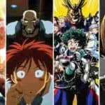 anime in streaming