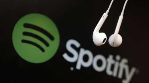 come vedere i brani più ascoltati su spotify