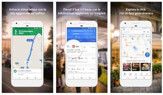 applicazioni android utili