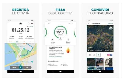 app gratis per android