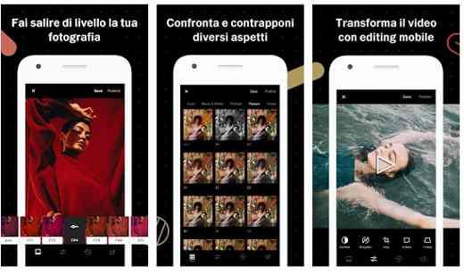 applicazioni per android