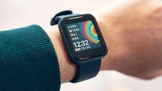 smartwatch android wear economico