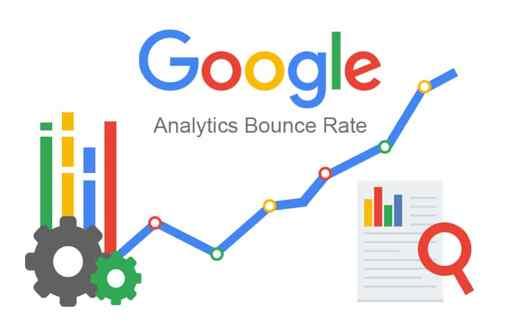 Frequenza di rimbalzo su Google Analytics troppo bassa