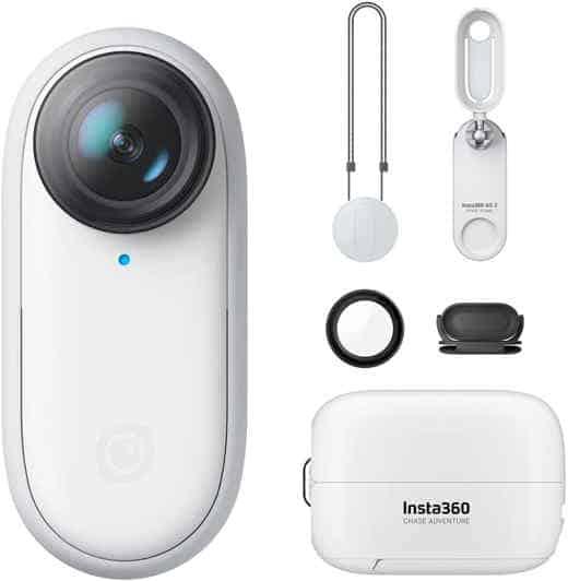 videocamere a 360 gradi