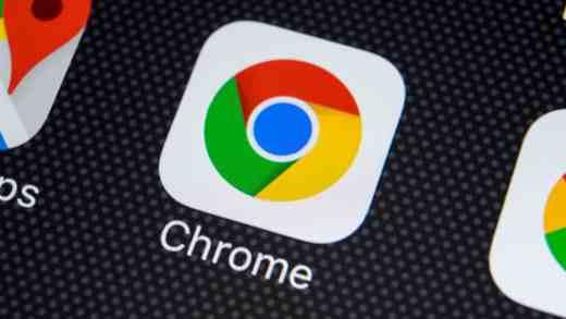 Visualizzazione schede aperte Chrome Android