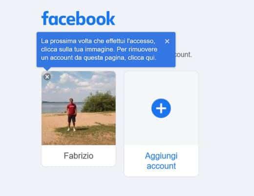 facebook accedi facebook accedi