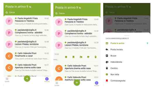 libero mail mobile android