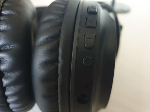 Recensione cuffie OneOdio A11