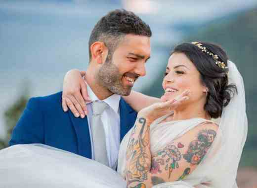 Matrimonio a prima vista italia 2020