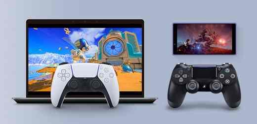 come giocare alla PS4 su PC portatile