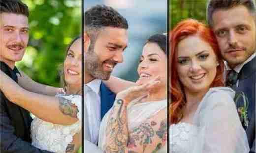 che fine hanno fatto le coppie di matrimonio a prima vista italia 5