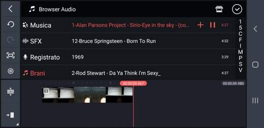 Come aggiungere proprie canzoni su TikTok