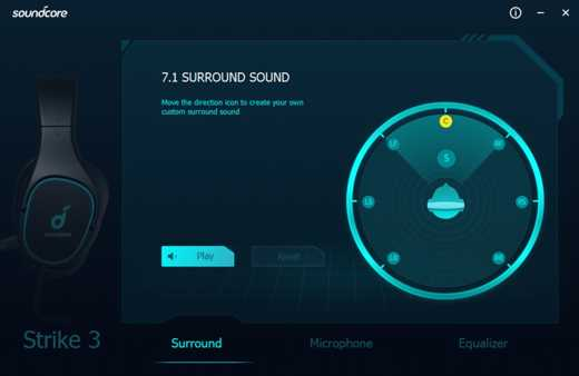 Recensione Soundcore Strike 3