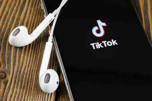 Come si chiama la canzone di TikTok