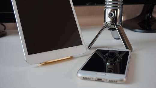 Come usare il cellulare come microfono per PC
