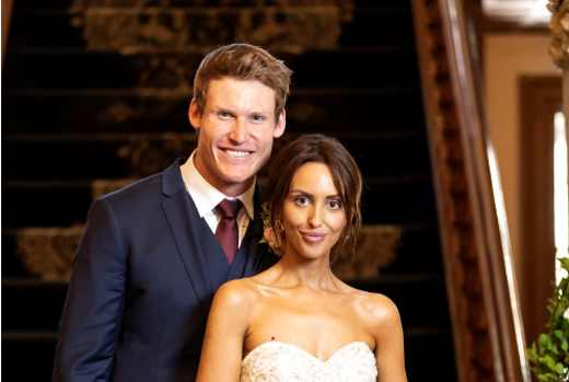 Matrimonio a Prima Vista Australia 7