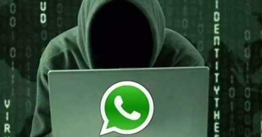 Come rubare l'account WhatsApp