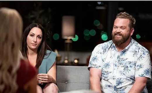 Che fine hanno fatto le coppie di Matrimonio a Prima Vista Australia 7