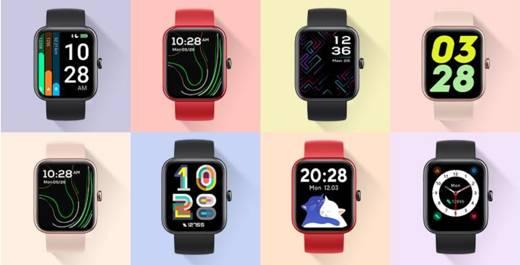 cs2 pro smartwatch doogee