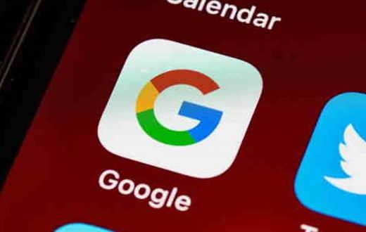 App di Google continua ad interrompersi