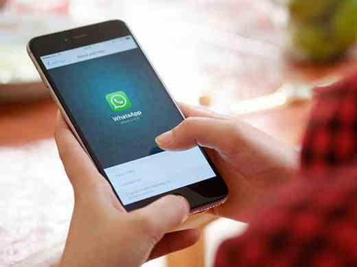 WhatsApp questo media non è presente nella memoria interna