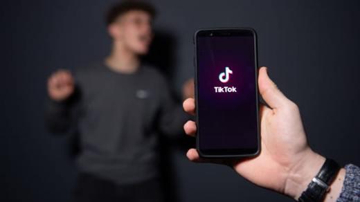 Come duettare su TikTok