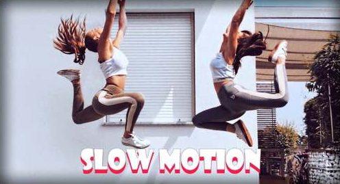 come fare gli slowmotion su tiktok