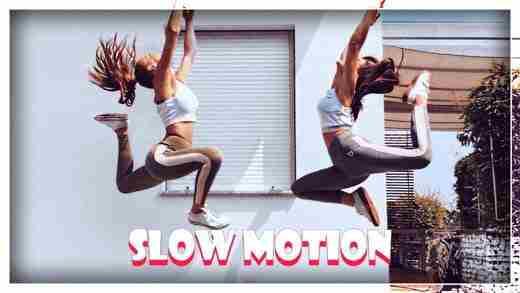 Come si fanno gli slow motion su TikTok