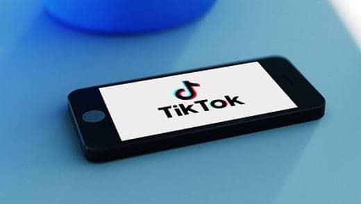 Come salvare video TikTok senza pubblicare