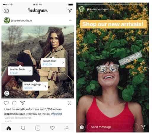 come iscriversi su instagram