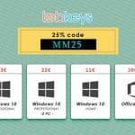 windows 10 in offerta