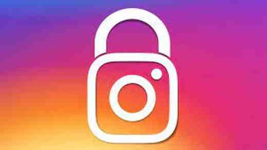 recuperare account instagram