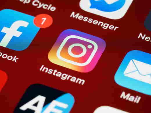 come recuperare account instagram
