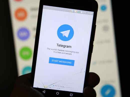 Come vedere le chat archiviate su Telegram