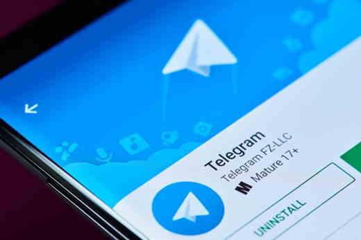 Come installare Telegram