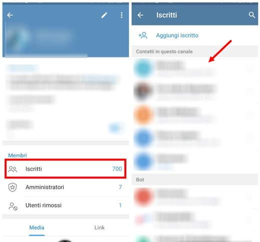 come creare un canale telegram di successo