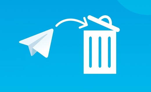 Cosa vede un contatto eliminato su Telegram