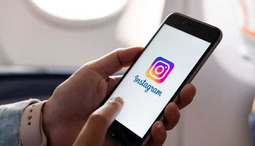 cos'è instagram
