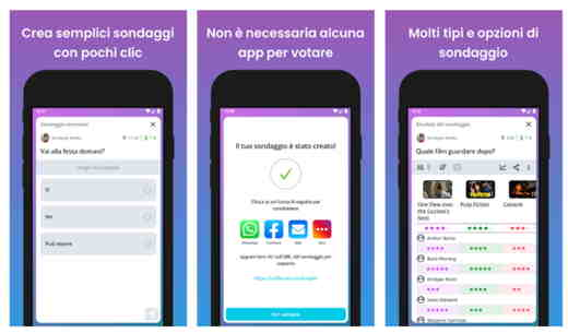 sondaggio smartphone