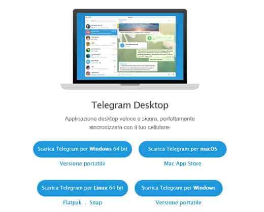 telegram mac app