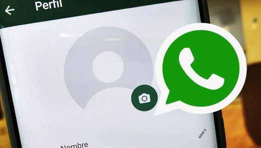 come cambiare profilo whatsapp